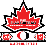 2017 Sr flag football national championship_final